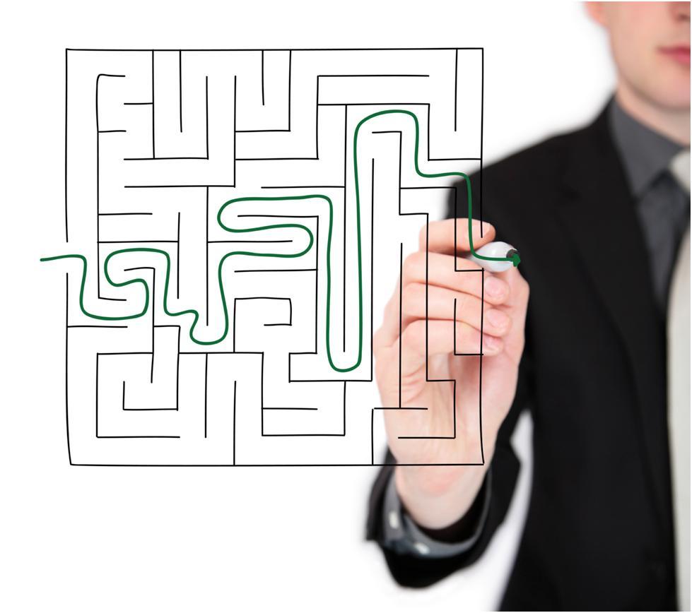 Outsourcing: Deje que nos encarguemos de todo
