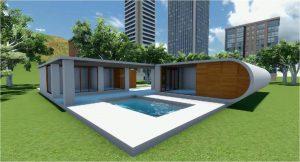 Edificis i obra civil pel sector de la construcció